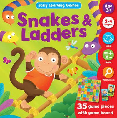 Picture of Snakes & Ladders