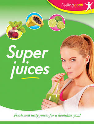 Picture of Superjuices