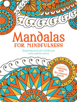 Picture of Mandalas for Mindfulness