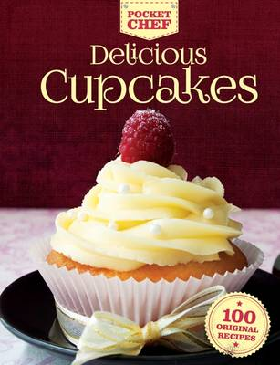 Picture of Delicious Cupcakes