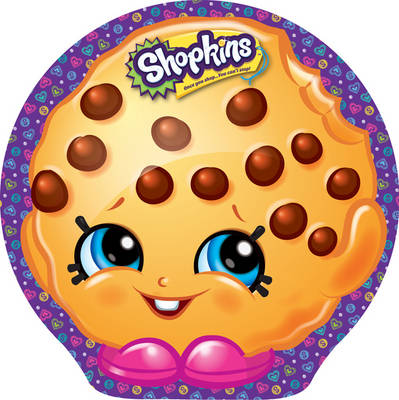 Picture of Shopkins Play Tin Shaped Kooky Cookies Shopping Kit