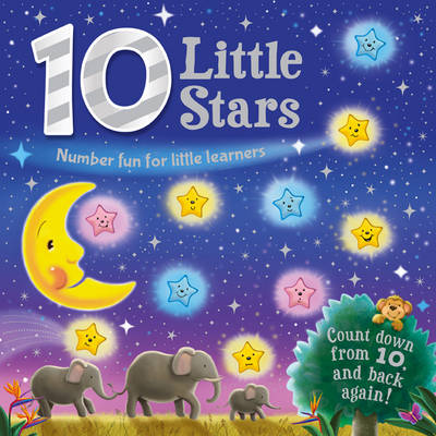 Picture of 10 Little Stars