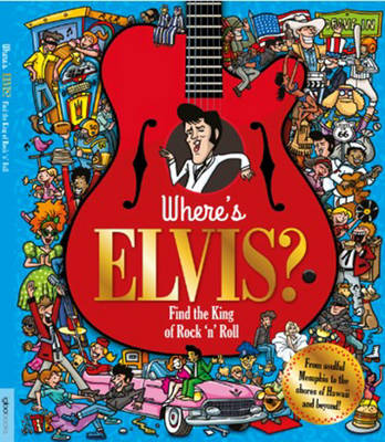 Picture of Elvis?