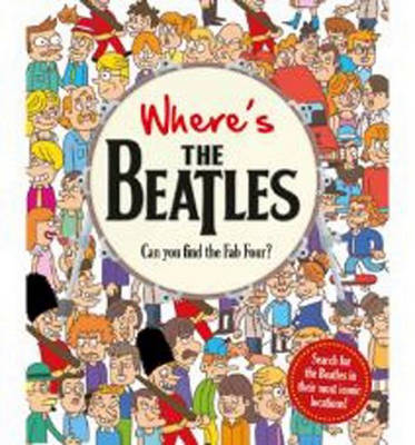 Picture of The Beatles?