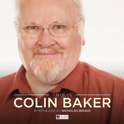 Picture of This is Colin Baker