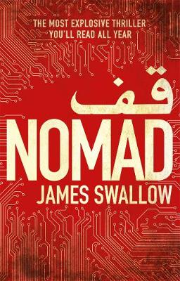 Picture of Nomad: The Most Explosive Thriller You'll Read All Year
