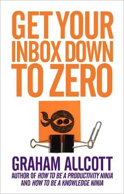 Picture of Get Your Inbox Down to Zero: From How to be a Productivity Ninja