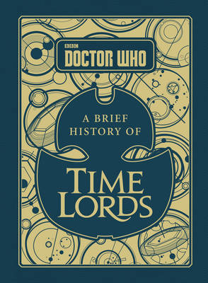 Picture of Doctor Who: A Brief History of Time Lords
