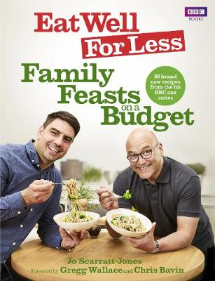 Picture of Eat Well for Less: Family Feasts on a Budget