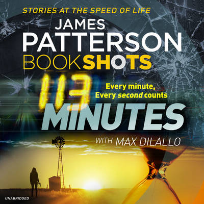 Picture of 113 Minutes: Bookshots