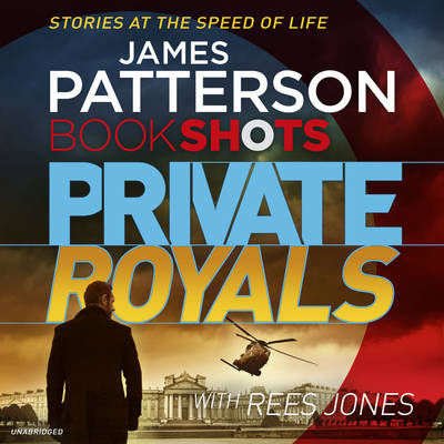 Picture of Private Royals: Bookshots