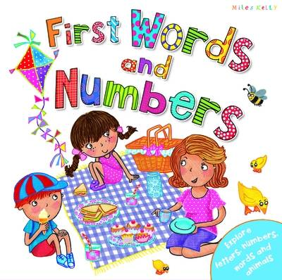 Picture of First Words and Numbers