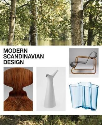 Picture of Modern Scandinavian Design