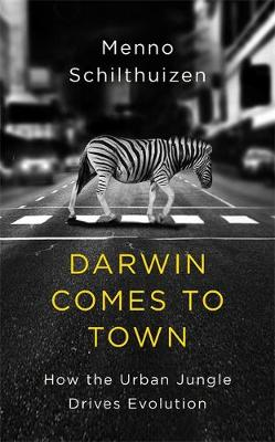 Picture of Darwin Comes to Town