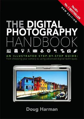Picture of The Digital Photography Handbook: An Illustrated Step-by-Step Guide