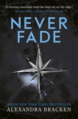 Picture of The Never Fade: Book 2