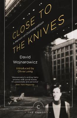 Picture of Close to the Knives: A Memoir of Disintegration