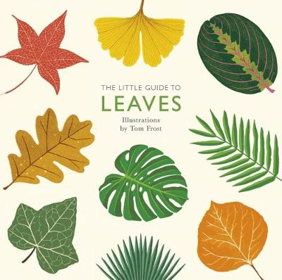 Picture of The Little Guide to Leaves