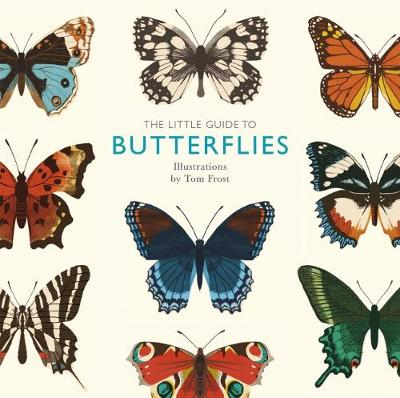 Picture of The Little Guide to Butterflies