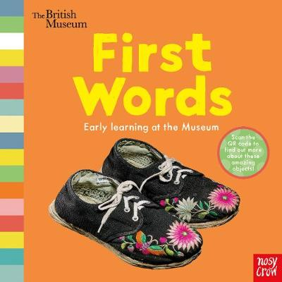 Picture of British Museum: First Words