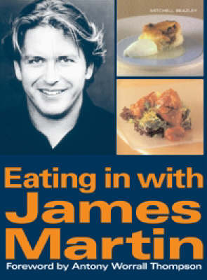 Picture of Eating in with James Martin