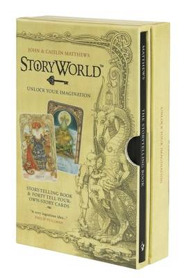 Picture of The Storyworld Box