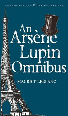 Picture of An Arsene Lupin Omnibus