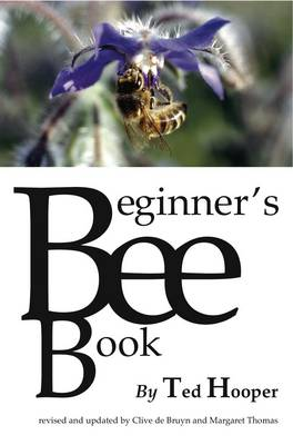 Picture of The Beginner's Bee Book