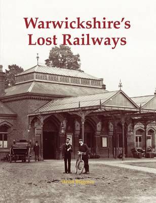 Picture of Warwickshire's Lost Railways
