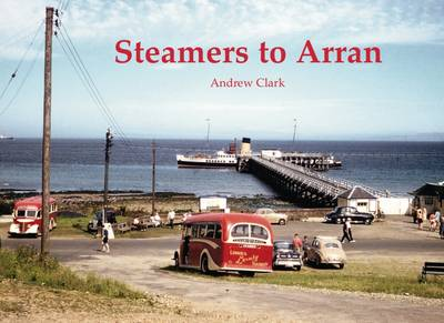 Picture of Steamers to Arran