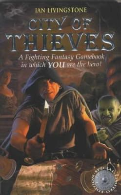 Picture of City of Thieves