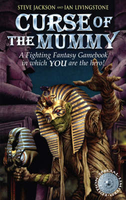 Picture of Curse of the Mummy