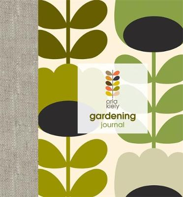 Picture of Orla Kiely Gardening Journal