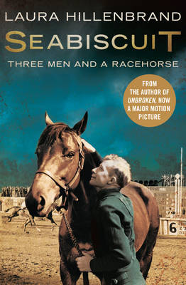 Picture of Seabiscuit: The True Story of Three Men and a Racehorse