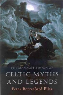 Picture of The Mammoth Book of Celtic Myths and Legends