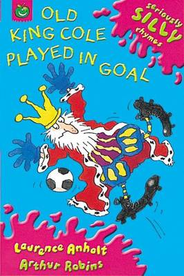 Picture of Old King Cole Played in Goal