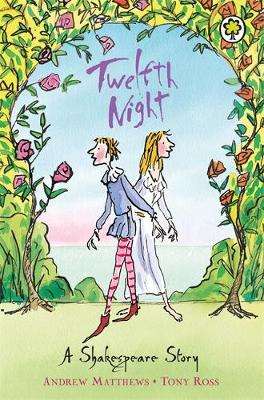 Picture of Twelfth Night: Shakespeare Stories for Children