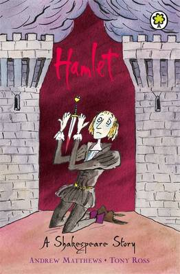 Picture of Hamlet: Shakespeare Stories for Children