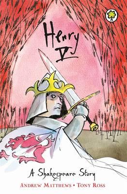 Picture of Henry V: Shakespeare Stories for Children