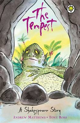 Picture of The Tempest: Shakespeare Stories for Children