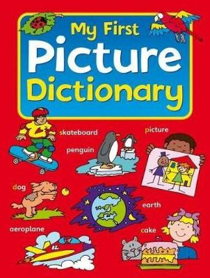 Picture of My First Picture Dictionary