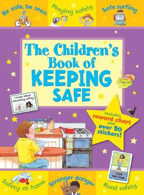 Picture of The Children's Book of Keeping Safe