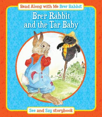 Picture of Brer Rabbit and the Tar Baby