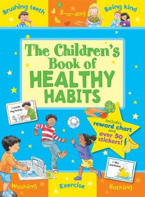 Picture of The Children's Book of Healthy Habits