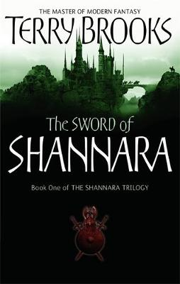 Picture of The Sword of Shannara: The Shannara Chronicles