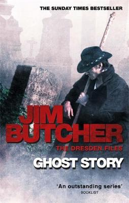 Picture of Ghost Story: A Dresden Files Novel
