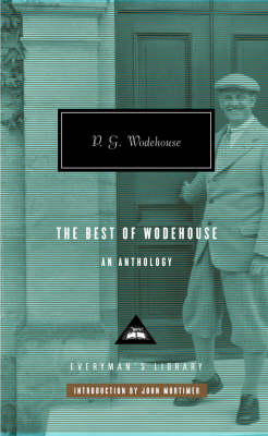 Picture of The Best of Wodehouse