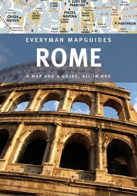 Picture of Rome Everyman Mapguide: 2015