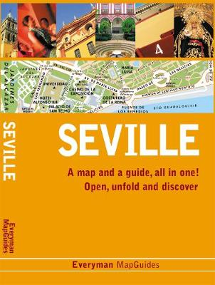 Picture of Seville Everyman Mapguide