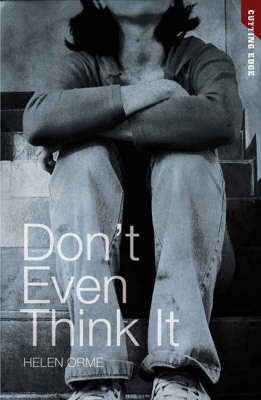 Picture of Don't Even Think it: v. 14